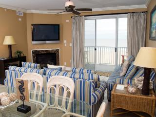 Belmont Towers 605 - Oceanfront Overlooking Boardwalk!