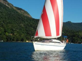 Passeio veleiro oceânico - Angra dos Reis
