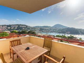 2 Bedroom Apartment with Spectacular Sea View, Dubrovnik