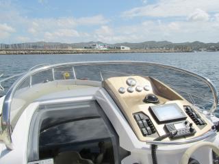 Alquiler Barco Ibiza &  Formentera, Ibiza Town