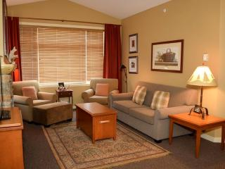 Big White Sundance Resort 2 Bedroom Club Suite