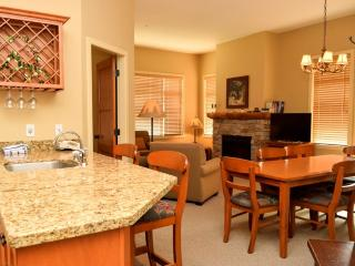 Big White Sundance Resort 3 Bedroom Club Suite