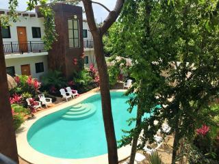 The Palms Jungle Apartment ll, Tulum,s Best