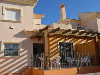 El Carmoli House - Tanya, El Carmolí