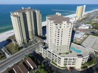 """June Open"" Largest 4 Bedroom Penthouse 2600 Ft, Panama City Beach"
