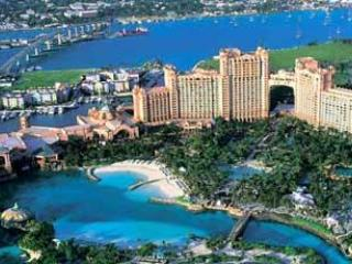June/July Weeks Available  1-2 bedrooms, Paradise Island