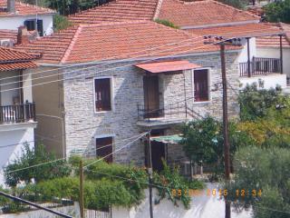 Argonauts' House