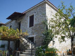 Argonauts House, Afissos