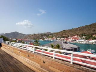 Luxury Penthouse - Gustavia (Saint Barthelemy)