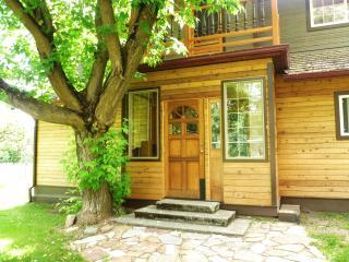 Natasha's Russian Guest House