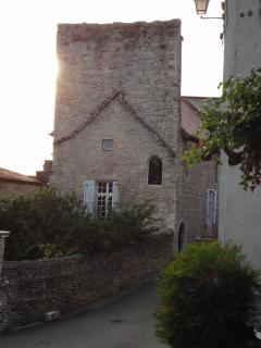 Rue Pleguignou