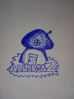 Alberga2 C.B. os da la bienvenida a esta vuestra casa
