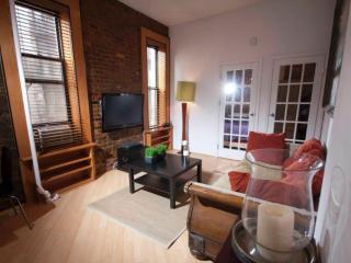 Cozy SoHo Apartment - Fuly Furnished 2 Bedroom, 1 Bathroom Unit, New York