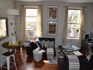 Best priced Beautiful 2 beds sleep up to 6 (h2d), Boston