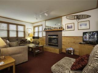 Sunburst Condominiums - SUN20, Steamboat Springs