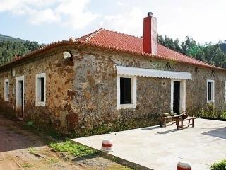 Casa dos Palheiros, Monchique