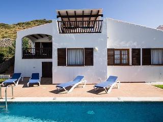 Villas Playas de Fornells V3D