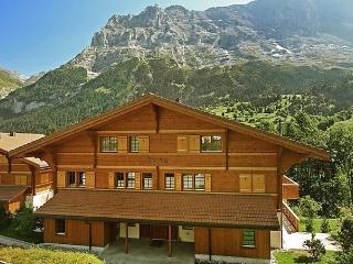 Eiger, Grindelwald