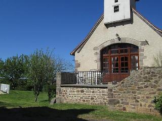 La Grange, Gramat