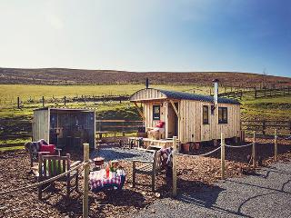 42948 Log Cabin in Presteigne, Llaithddu