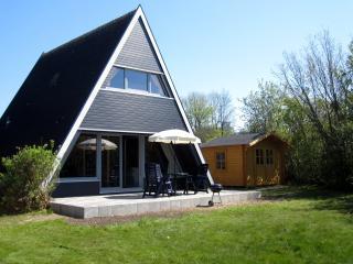 Ferienhaus Damp - WLAN - TOP - 400m bis zum Strand, Ostseebad Damp