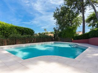 Bel appartement avec piscine a Antibes