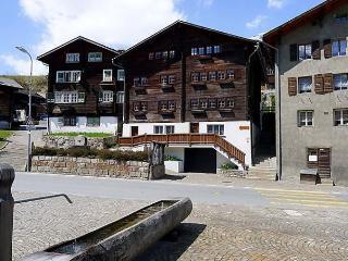 Poschthüs Biel, Grafschaft