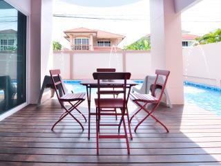 Pattaya Private Pool Villa 7 Bedroms