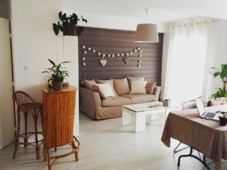 Appartement cosy et chaleureux !, Perpignan