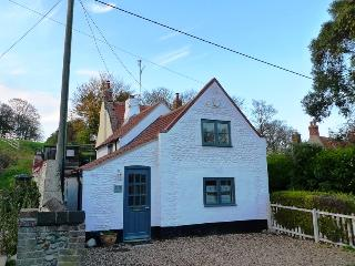 """Pip Cottage"", Grade 2 Listed Detached Cottage, Stiffkey"