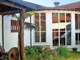 Casa do Contador, Vieira do Minho