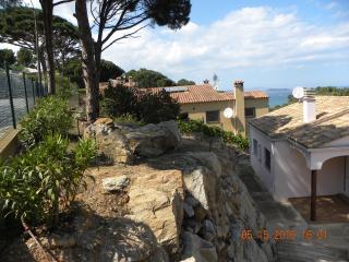 Villa Begur vue sur mer 150m de la plage