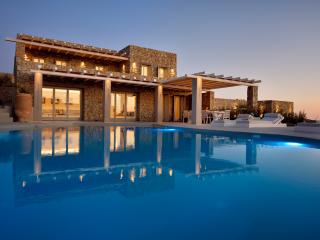 Mykonos Rocks Luxury Villas - Stalactite, Cidade de Míconos