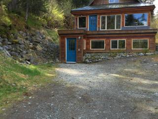 Ground level/private entrance (studio-480 sq. ft.), Girdwood