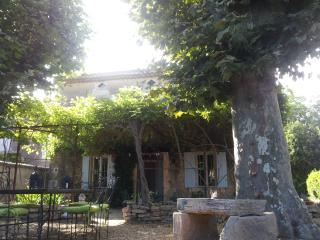 Charming house in Provence, Menerbes