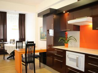 Apartment Dolce vita, Porec