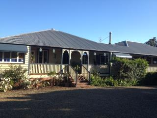 Gridley Homestead B&B, Eumundi