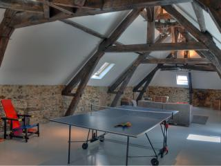 Ancienne Ecole à Troche dans la Corrèze