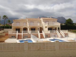 Alquiler de casa en Benidorm, La Nucia