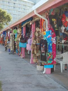 Take a day trip to Port Lucaya for shopping & gambling