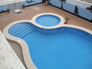 Modern Apartment in Almoradi with Shared Pool