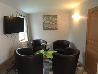 gite de l'hermitage  studio ** pour 4 personnes, Conde-sur-l'Escaut
