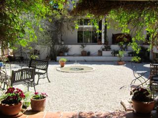 Gîte Luberon  Provence,  Bergerie des Millanes, Apt