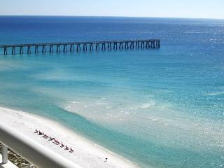 Fall Special! Only $150/nt! Beautiful 2/2 Gulf front condo!!, Navarre