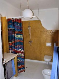 Casa Ria - apartamento este - bathroom I
