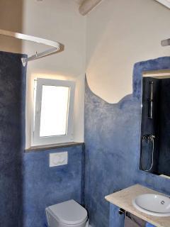Casa Ria - apartamento este - bathroom II