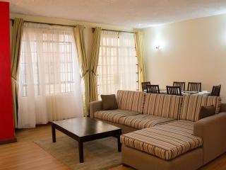 Executive 2 bedroom Furnished Apartments- Kilimani, Nairobi