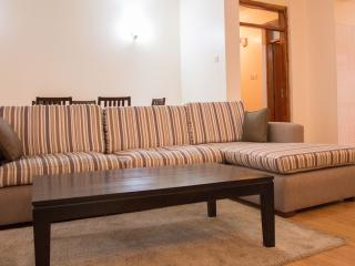 Executive 2 bedroom Furnished Apartments- Kilimani, Nairóbi