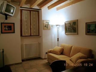 Romeo Giulietta B&B Apartments in Verona center