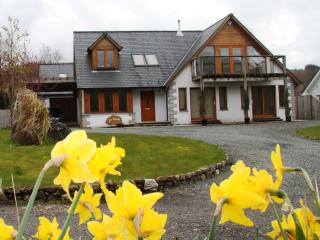Modern Holiday home in Dalmally